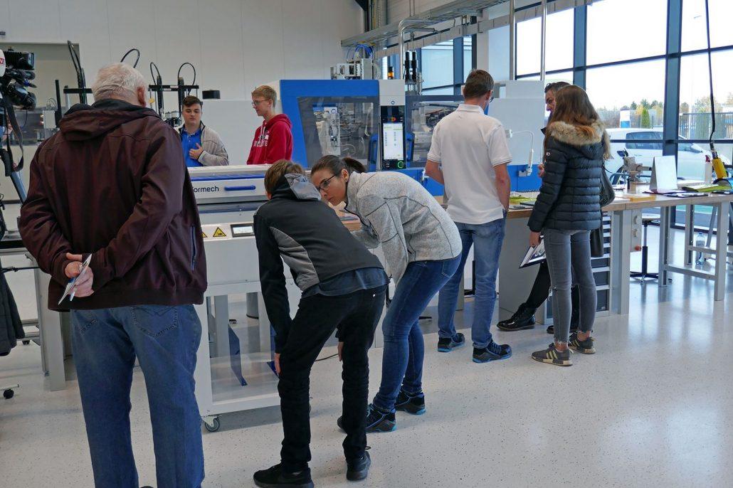 sterner Lehrausbildung unter den Top 3 in Oberösterreich_Text
