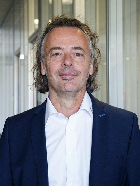 Werner Bundschuh, Business Area Manager Automotive