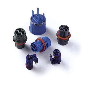 silicone components for automotive industry