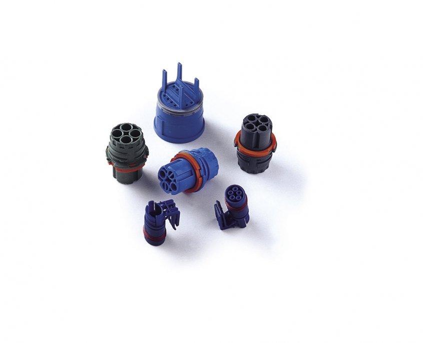 starlim-silicone automotive plug