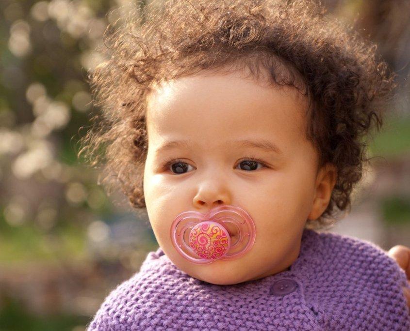 starlim-sterner baby pacifier
