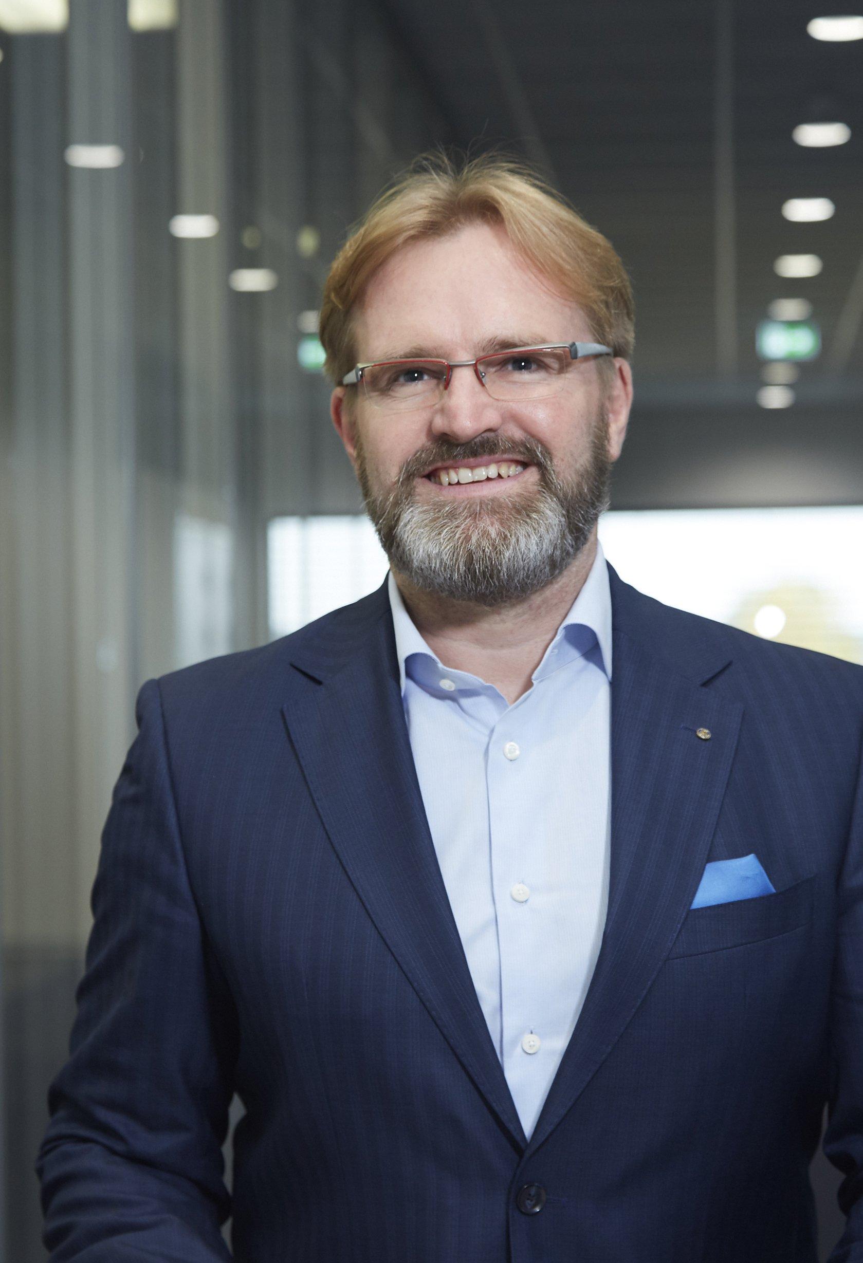 Thomas Bründl CEO starlim sterner Group