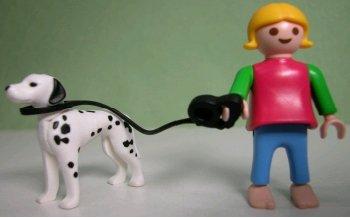 starlim-sterner dogleash playmobil